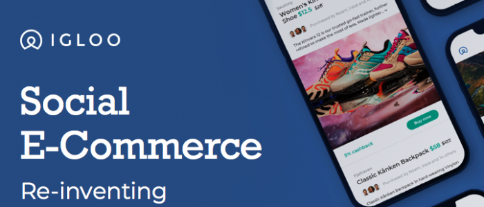 Social E-Commerce for the Next Generation